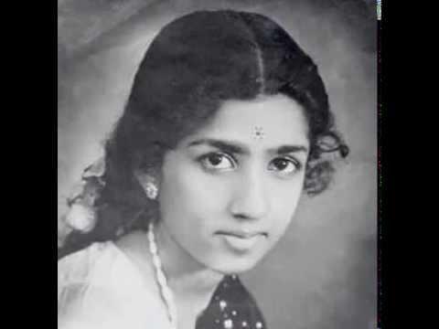 Dil Pyar Ki Mehfil Hai Lyrics - Lata Mangeshkar