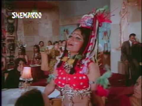 Dil To Maane Na Lyrics - Asha Bhosle, Rahul Dev Burman