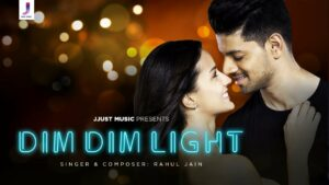 Dim Dim Light (Title) Lyrics - Rahul Jain