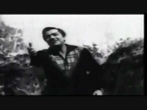 Din Hain Kushi Ke Lyrics - Prabodh Chandra Dey (Manna Dey), Suman Kalyanpur