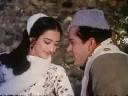 Din Sara Guzara Tore Angana Lyrics - Lata Mangeshkar, Mohammed Rafi