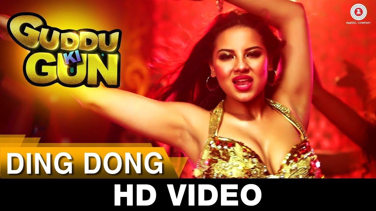 Ding Dong Lyrics - Sonu Kakkar