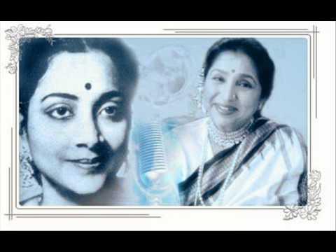 Dirna Tan Dir Dirna Lyrics - Asha Bhosle, Geeta Ghosh Roy Chowdhuri (Geeta Dutt)