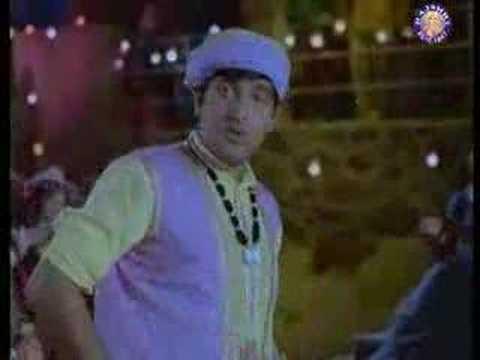 Do Dil Miley Gul E Gunche Lyrics - Asha Bhosle, Kishore Kumar