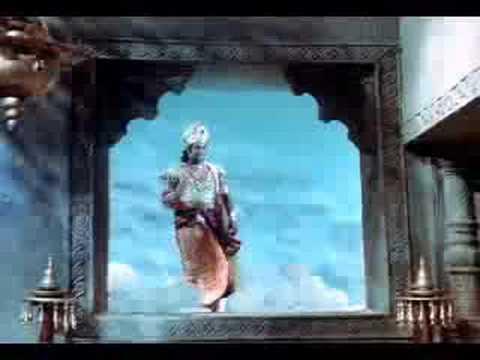 Dol Uthi Hai Daali Daali Lyrics - Prabodh Chandra Dey (Manna Dey)