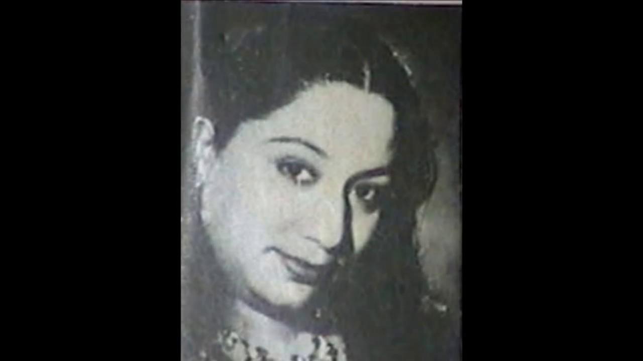 Dono Jaha Teri Lyrics - Mohammed Zahur Khayyam, Zohrabai Ambalewali