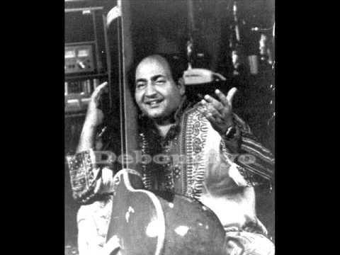 Door Desh Se Aaya Lyrics - Mohammed Rafi