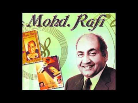 Door Hui Deepak Se Baati Lyrics - Mohammed Rafi