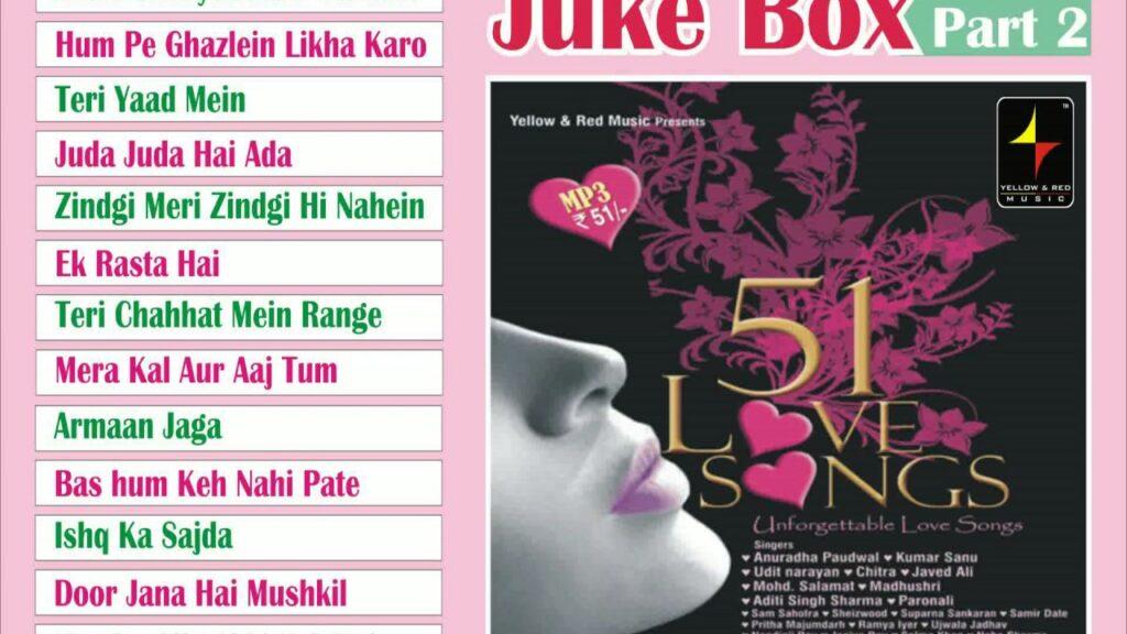 Door Jana Hai Mushkil Lyrics - Anuradha Paudwal, Kumar Sanu