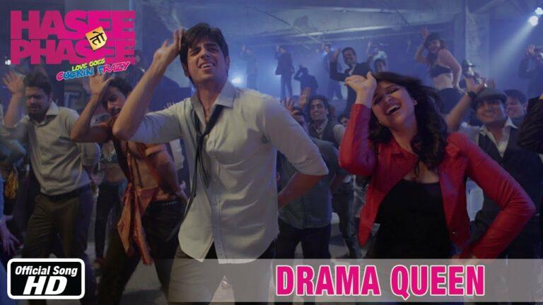 Drama Queen Lyrics - Shreya Ghoshal, Vishal Dadlani
