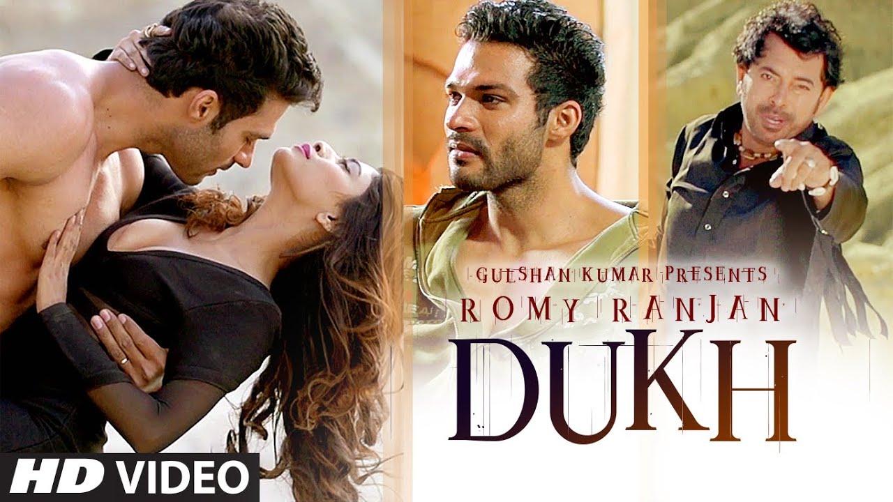 Dukh (Title) Lyrics - Romy Ranjan