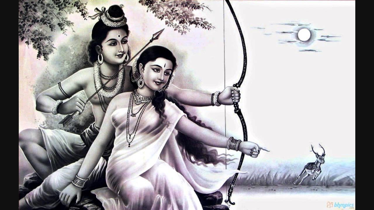 Duniya Bananewale Ramji Lyrics - Lata Mangeshkar