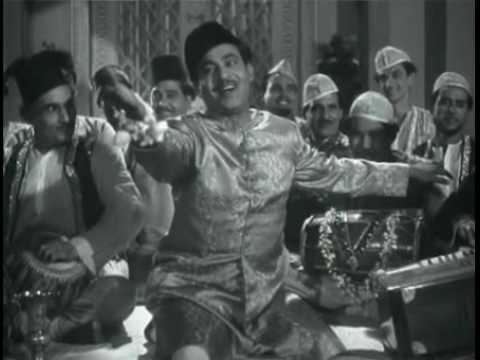 Duniya Me Badshah Hai Lyrics - Mohammed Rafi