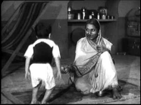 Duniya Pyari Pyari Re Lyrics - Khursheed Bano