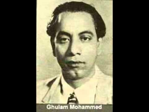 Eid Aayi Hai Aayi Hai Lyrics - Shamshad Begum