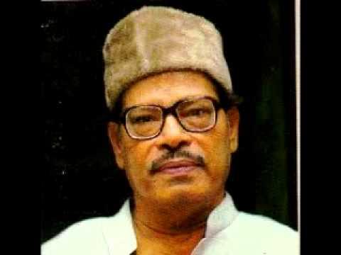 Ek Aag Hai Dehakta Raag Hai Lyrics - Prabodh Chandra Dey (Manna Dey)