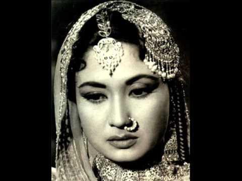 Ek Baar Phir Kaho Zara Lyrics - Meena Kapoor