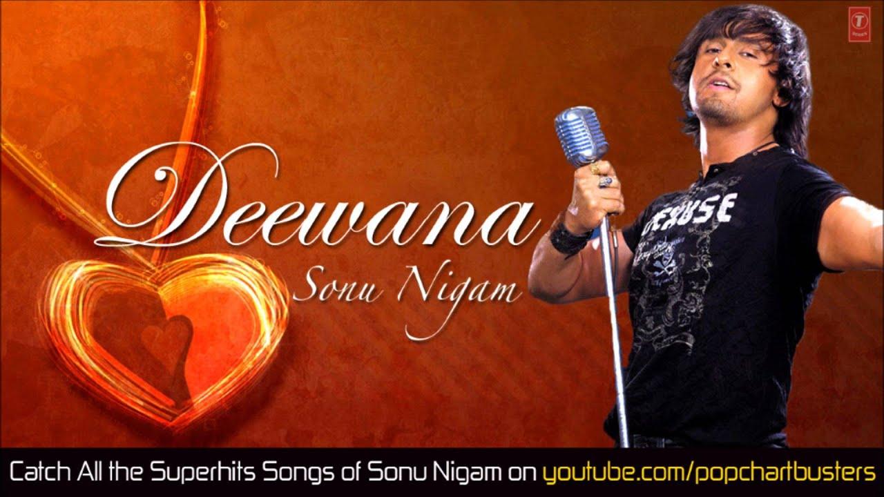 Ek Baar Tujhko Dekha Lyrics - Sonu Nigam