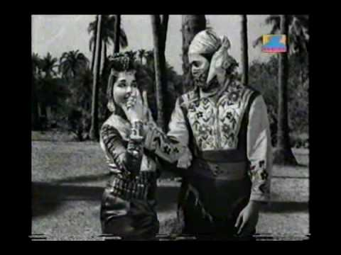 Ek Dil Tha Mera Jo Tera Ho Lyrics - Geeta Ghosh Roy Chowdhuri (Geeta Dutt)
