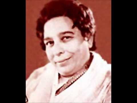 Ek Din Tumne Lyrics - G. M. Durrani, Shamshad Begum