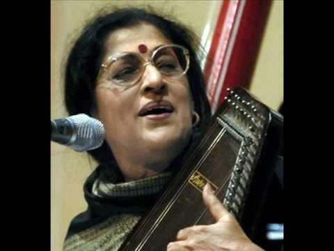 Ek Hi Sang Hote Lyrics - Kishori Amonkar