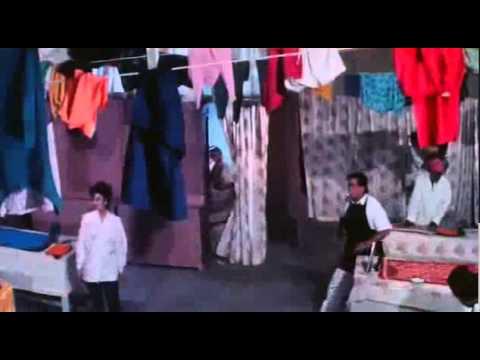 Ek Ladki Ka Main Deewana Lyrics - Mukul Agarwal, Sudesh Bhonsle