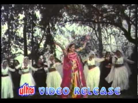 Ek Mera Dil Ek Unka Dil Lyrics - Alka Yagnik