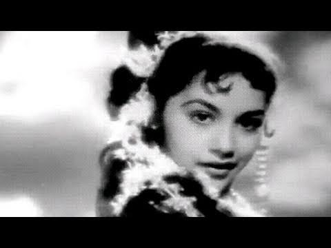 Ek Taraf Haseen Jalwe Hain Lyrics - Geeta Ghosh Roy Chowdhuri (Geeta Dutt)