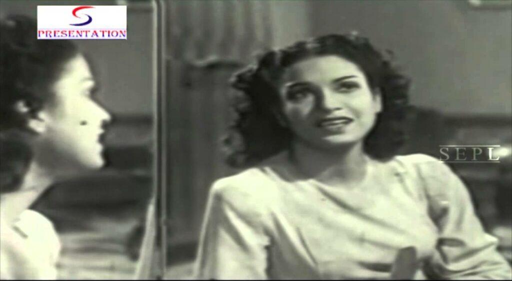 Ek Teer Chalaane Waale Ne Lyrics - Mukesh Chand Mathur (Mukesh), Sitaara Kanpuri