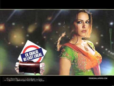 Ekka Chuaka Lyrics - Alisha Chinai, Sandesh Shandilya