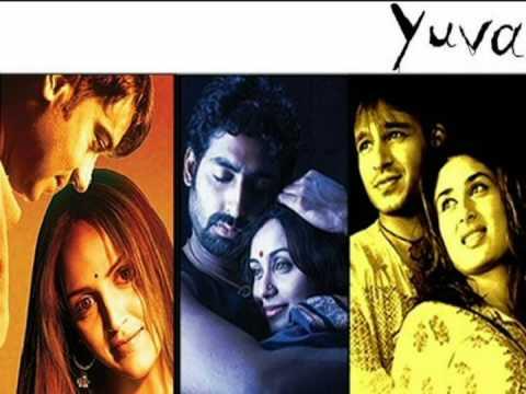 Fanaa Lyrics - Sunitha Sarathy, Tanvi Shah