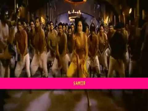 Fenny Aayi Lyrics - Sunidhi Chauhan