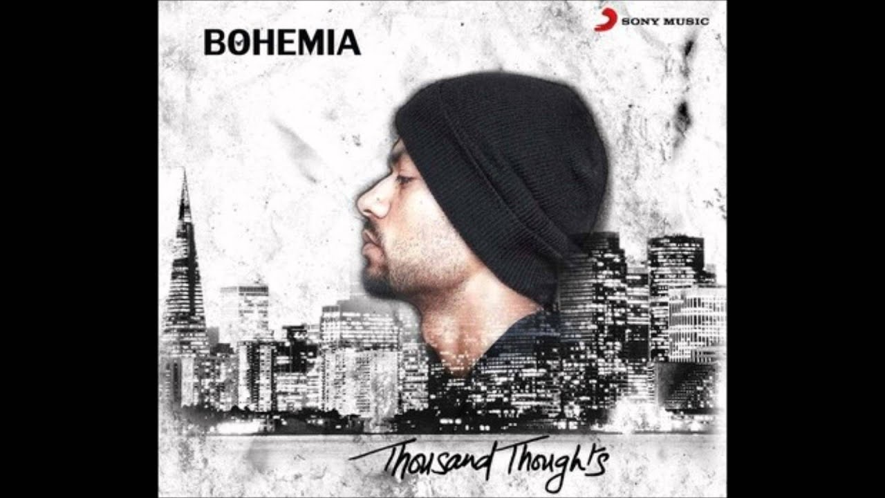 Future Lyrics - Bohemia