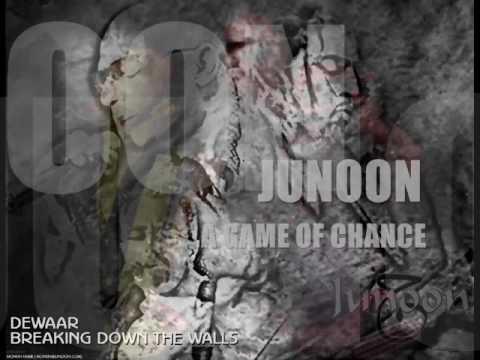 Game Of Chance Lyrics - Junoon (Band)