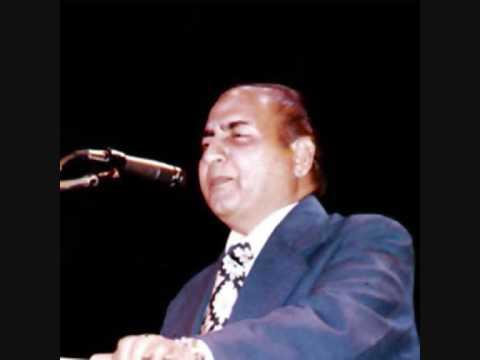 Garibo Ko Tum Sath Apne Lyrics - Mohammed Rafi