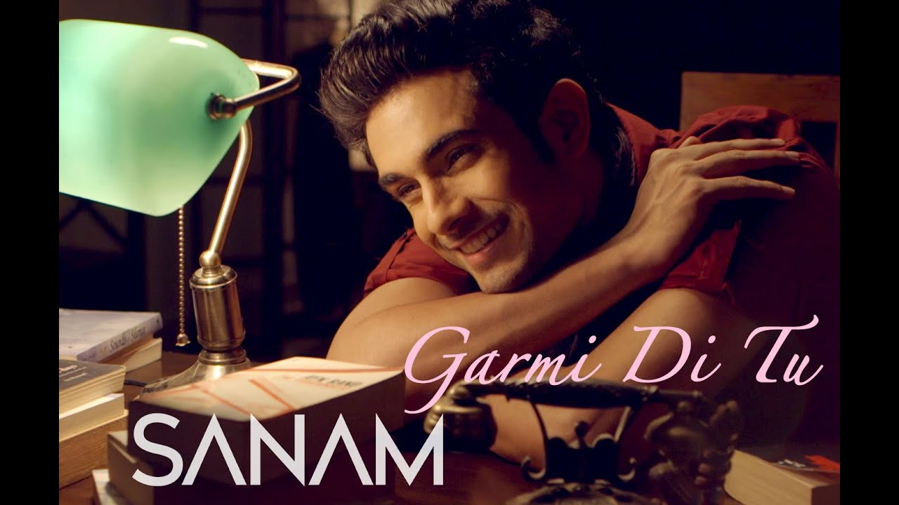 Garmi Di Tu (Title) Lyrics - Sanam Puri