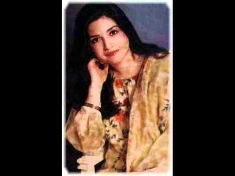 Gaye Milkar Lyrics - Nazia Hassan