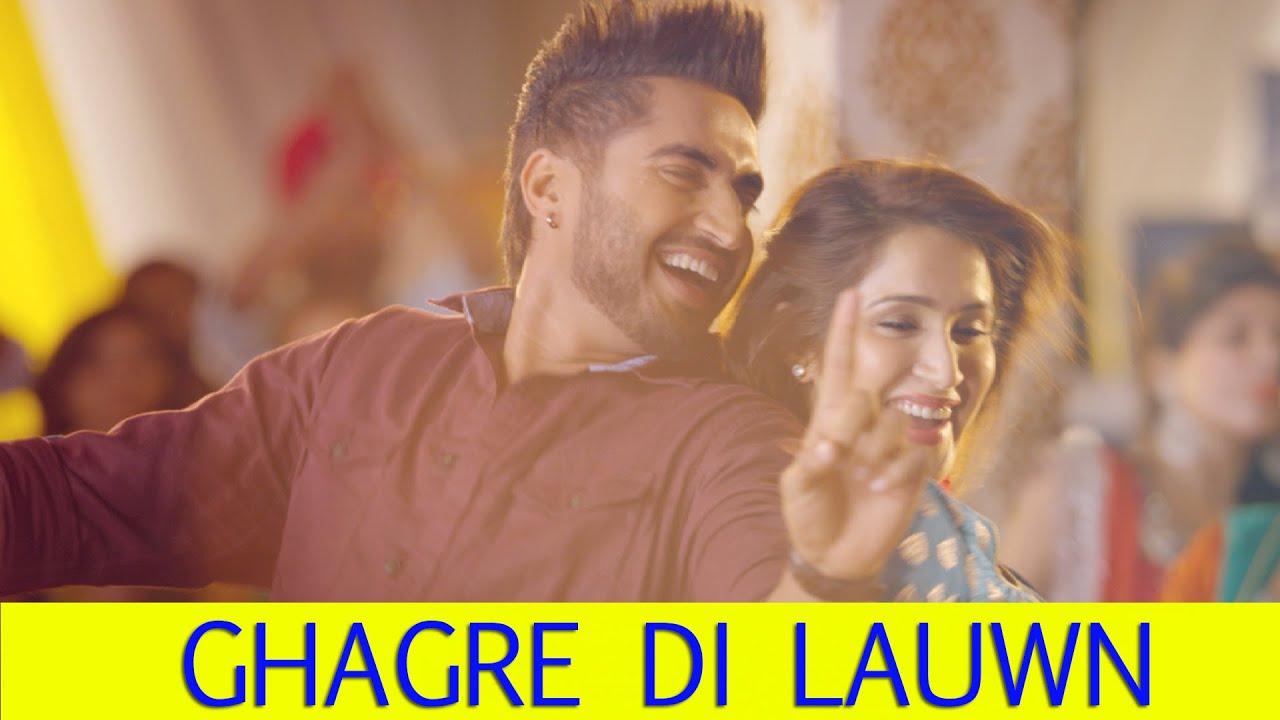 Ghagre Di Lauwn Lyrics - Kaur B, Jassi Gill