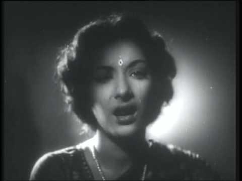 Gham Ka Fasaanaa Lyrics - Shamshad Begum