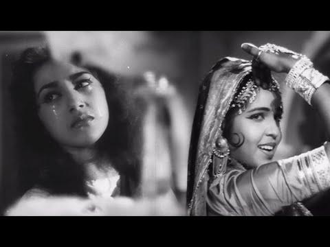 Ghar Aaja Ghir Aaye Lyrics - Lata Mangeshkar