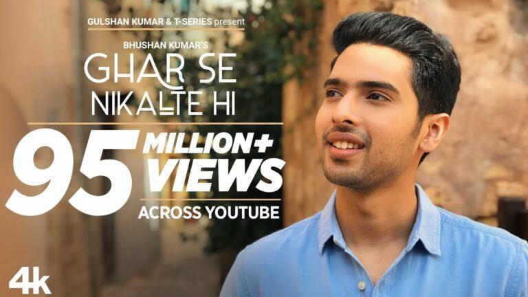 Ghar Se Nikalte Hi (Title) Lyrics - Armaan Malik