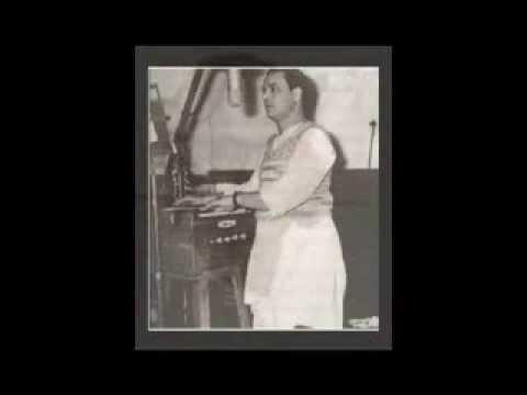 gHoshiyaar Naujawaan Lyrics - Mukesh Chand Mathur (Mukesh)