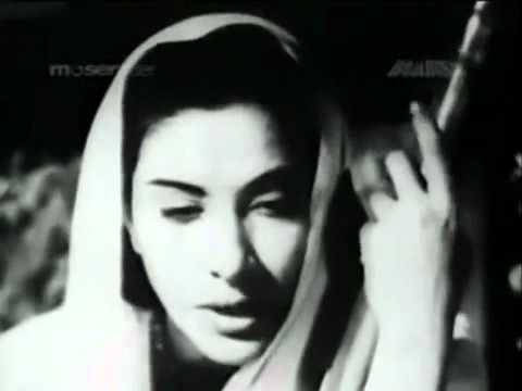 Ghunghat Ke Pat Khol Lyrics - Geeta Ghosh Roy Chowdhuri (Geeta Dutt)