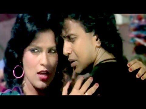 Ghustaakhi Maaf Ho Lyrics - Kishore Kumar