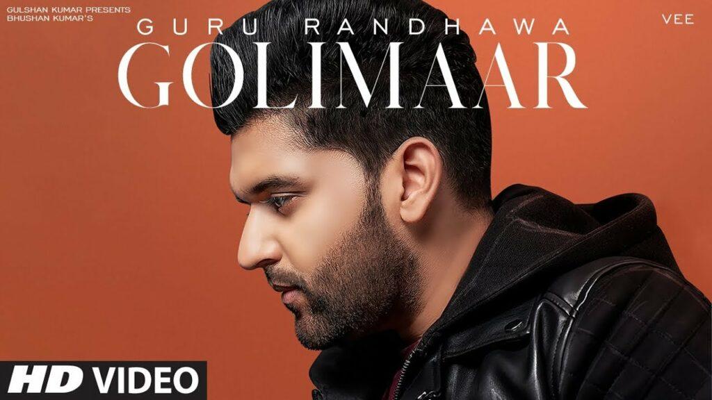 Golimaar (Title) Lyrics - Guru Randhawa