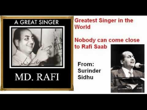 Gore Gaal Pe Lyrics - Asha Bhosle, Mohammed Rafi