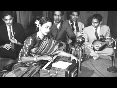 Gori Dulhaniya Lyrics - Geeta Ghosh Roy Chowdhuri (Geeta Dutt)