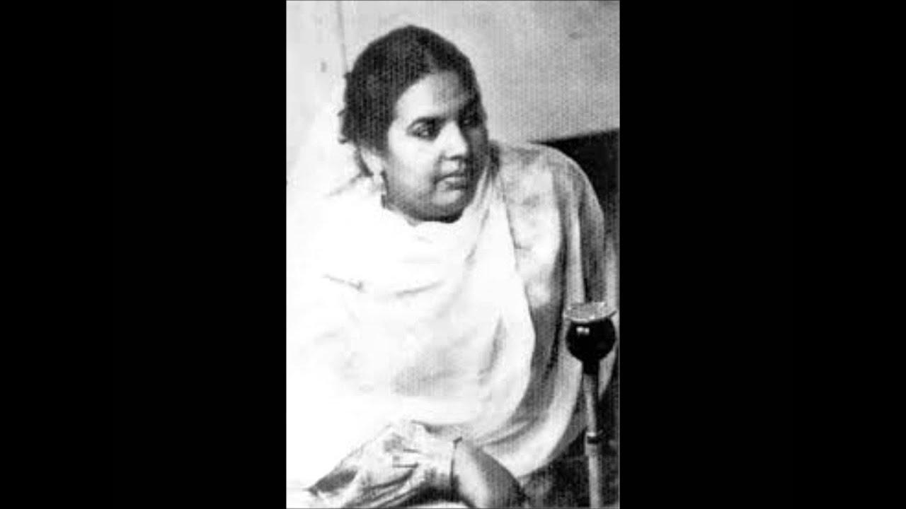 Gori Gaagar Ki Ganga Lyrics - Shamshad Begum, Shiv Dayal Batish