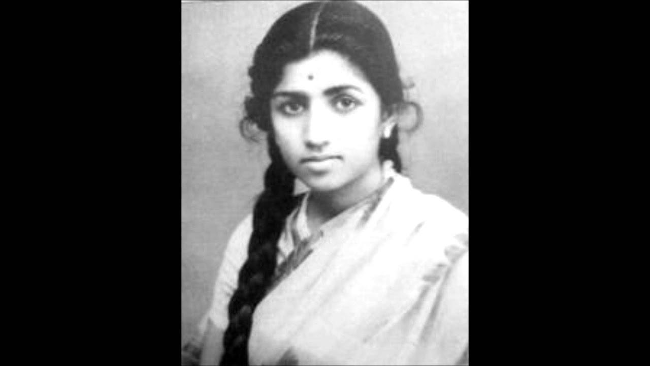 Gori Sudh Na Bisar Piya Aayega Lyrics - Lata Mangeshkar