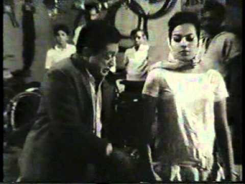 Gori Tu Ne Mera Dil Lyrics - Ramchandra Narhar Chitalkar (C. Ramchandra)